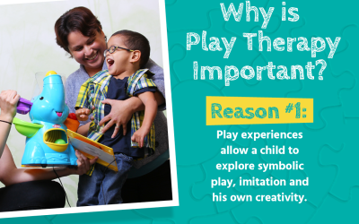 Why Help Fund Play Therapy?
