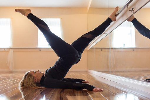 Barre Pilates Dundalk Emma