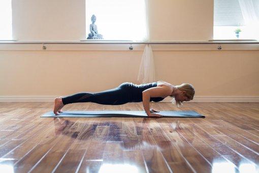 Emma Yoga Dundalk