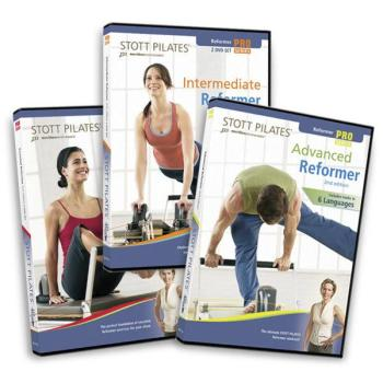 Instructional DVDs and Manuals