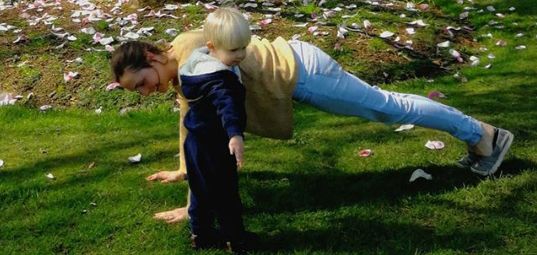 Pilates for mothers - Post natal Pilates