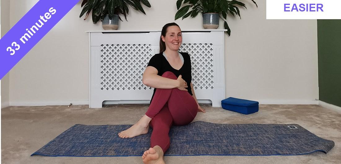 Pilates for good posture