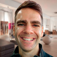 João Pedro Magano - PILATES ONline Studio