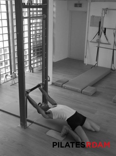 Thigh Stretch 2