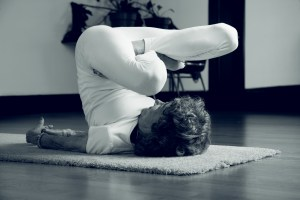 Tao Porchon-Lynch, oldest yoga teacher in the world