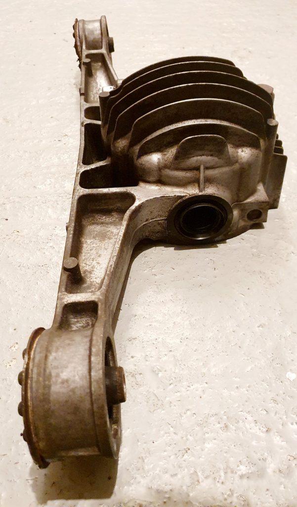 Mazda MX-5 Differential Aluminium Casing