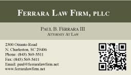 Ferrara Law Firm