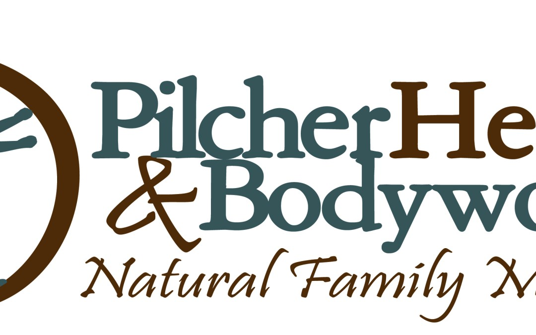 Pilcher Health and Bodyworks Logo
