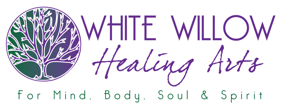 New Logo for White Willow Healing Arts