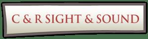 C&RSight&Sound_Logo