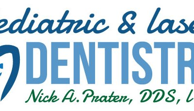 New Logo for Pediatric & Laser Dentistry