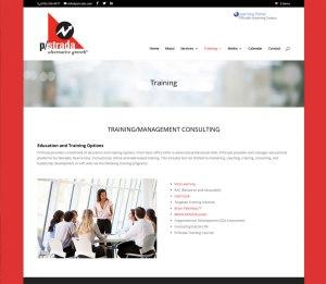 pstrada_website_training