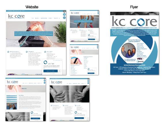 KC Core – Overland Park