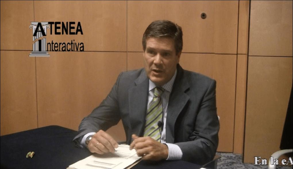 Entrevista sobre la Administración Electrónica y las notificaciones electrónicas