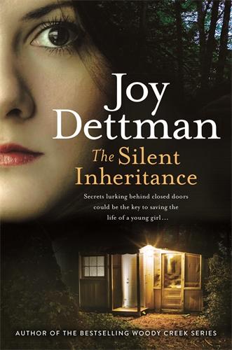 The Silent Inheritance by Joy Dettman