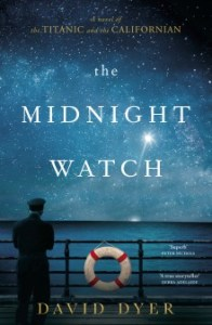 The Midnight Watch - Cover