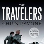 Cover of The Travelers by Chris Pavone