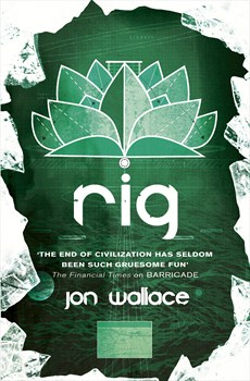 Review by Jon Wallace
