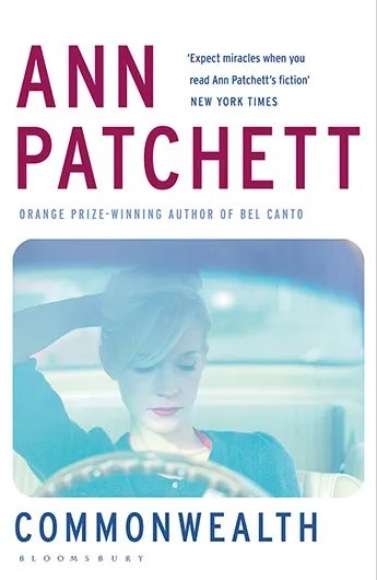 Commonwealth by Anne Patchett