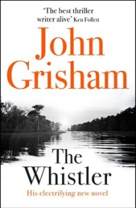 The Whistler by John Grisham