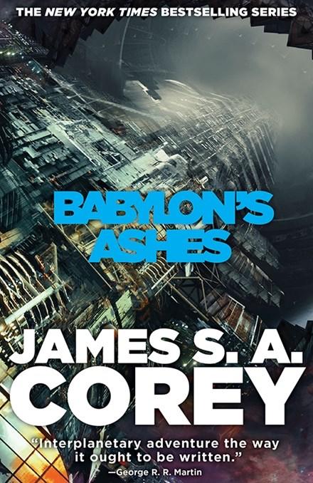 Babylon's Ashes by James SA Corey