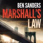 Marshall's Law by Ben Sanders