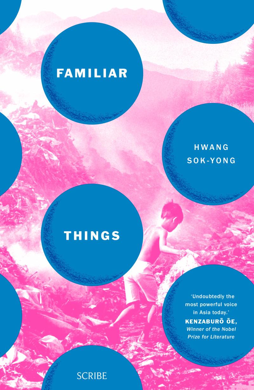 Familar Things by Hwang Sok-Yong