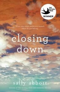 Closing Down by Sally Abbott