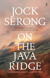 On the Jave Ridge by Jock Serong