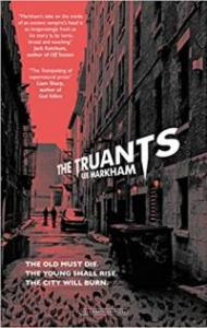 The Truants by Lee Markham