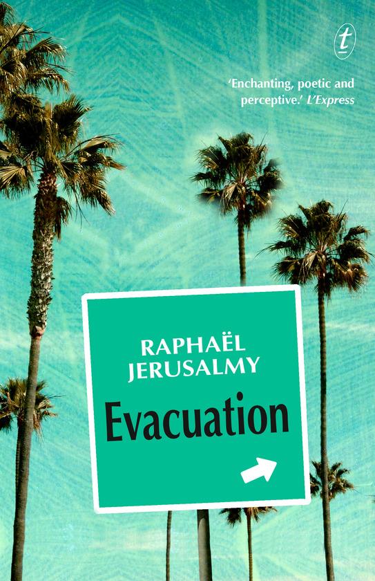 Evacuation by Raphael Jerusalmy