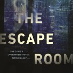 The Escape Room by Megan Goldin