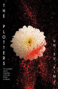 The Plotters by Un-su Kim