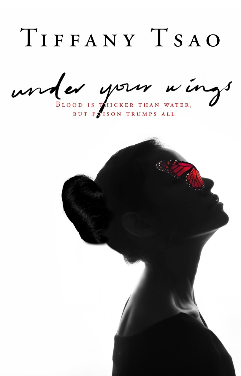 Under Your Wings by Tiffany Tsao