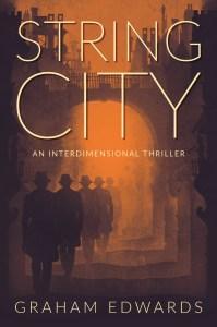 String City by Graham Edwards
