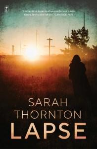 Lapse by Sarah Thornton