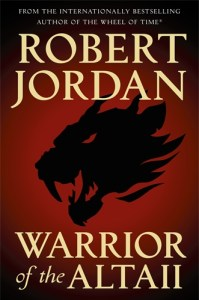 Warrior of the Altaii by Robert Jordan