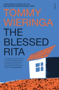 The Blessed Rita b Tommy Wieringa