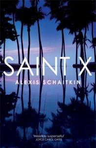 Saint X by Alexis Schaitkin
