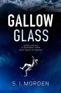 Gallowglass by Simon Morden
