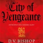 City of Vengeance by DV Bishop
