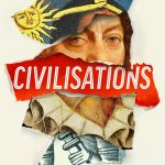 Civilisations by Laurent Binet