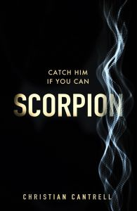 Scorpion by Christian Cantrell