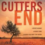 Cutters End by Margaret Hickey