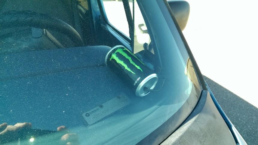 Monster Tach 1