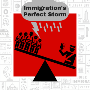 Imbalanced U.S. immigration policies need to realign with economic realities.