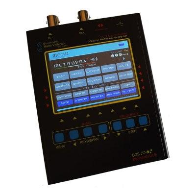 MetroVNA Deluxe 250 MHz