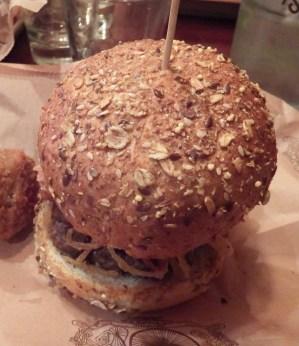 Bareburger- Western Burger