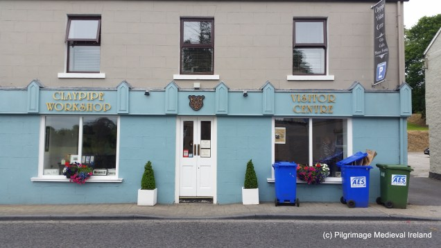 Clay Pipe Centre Knockcroghery