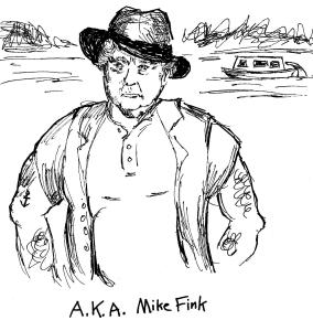 Mike Fink Trump 001